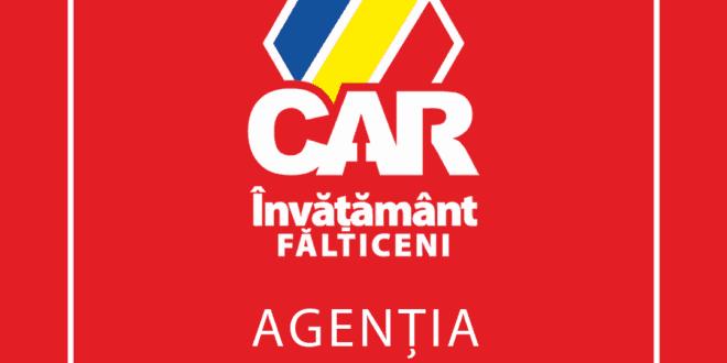 Agentia Falticeni