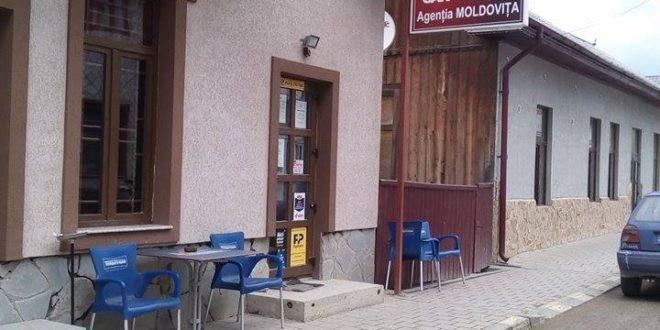 Agentia Moldovita