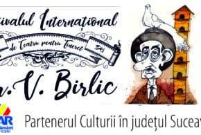CAR Invatamant Falticeni partener cultural al Festivalului ITT Gr. Vasiliu Birlic