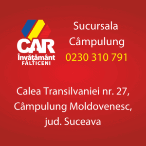 campulung moldovenesc car invatamant falticeni