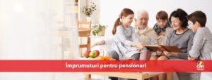 imprumuturi pentru pensionari
