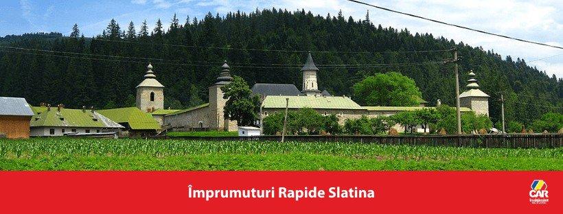 imprumuturi rapide slatina